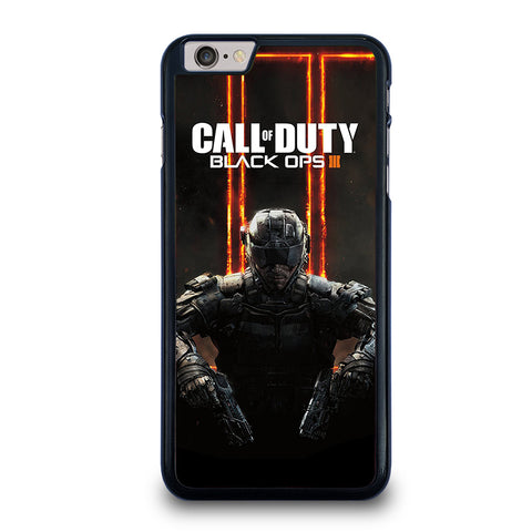 CALL OF DUTY BLACK OPS 3-iphone-6-6s-plus-case-cover