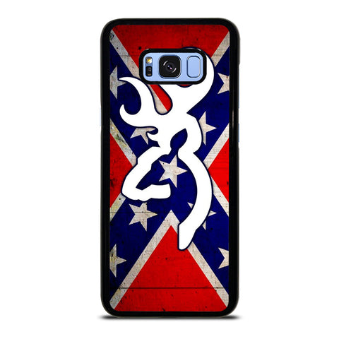 CAMO BROWNING FLAG-samsung-galaxy-S8-plus-case-cover
