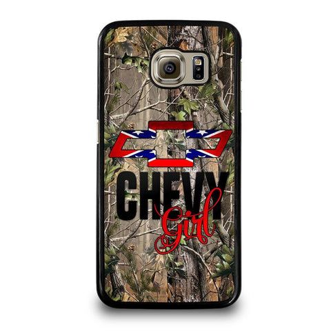 CAMO-BROWNING-REBEL-CHEVY-GIRL-samsung-galaxy-s6-case-cover