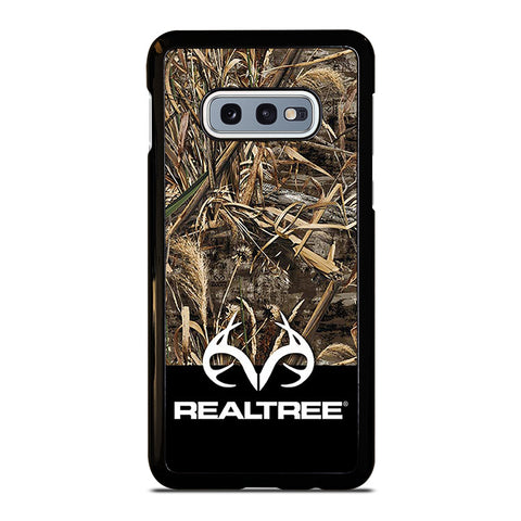 CAMO REALTREE BROWNING LOGO-samsung-galaxy-S10e-case-cover