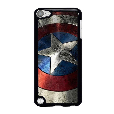 CAPTAIN-AMERICA-ipod-touch-5-case-cover