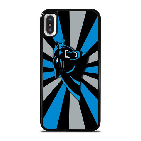 CAROLINA PANTHERS 2-iphone-x-case-cover