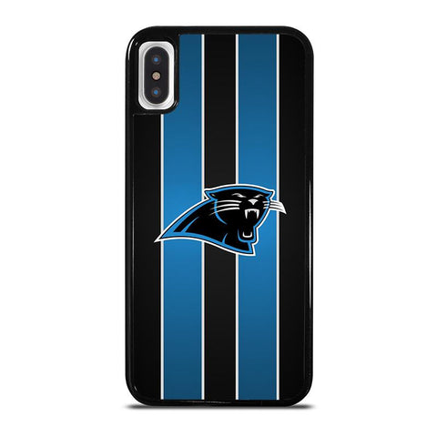 CAROLINA PANTHERS ICONT,-iphone-x-case-cover