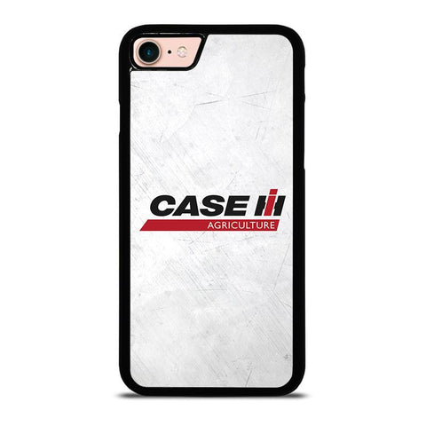CASE IH INTERNATIONAL HARVERSTER LOGO-iphone-8-case-cover