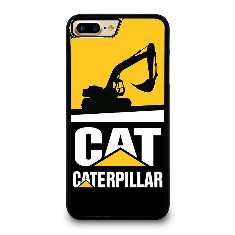 the best attitude c1eea c3bfc CATERPILLAR 1 iPhone 7 Plus Case Cover - Favocase
