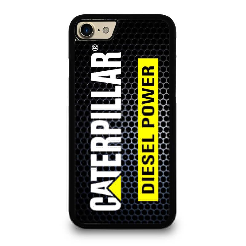 premium selection a225a 001be CATERPILLAR 3 iPhone 7 Case Cover - Favocase