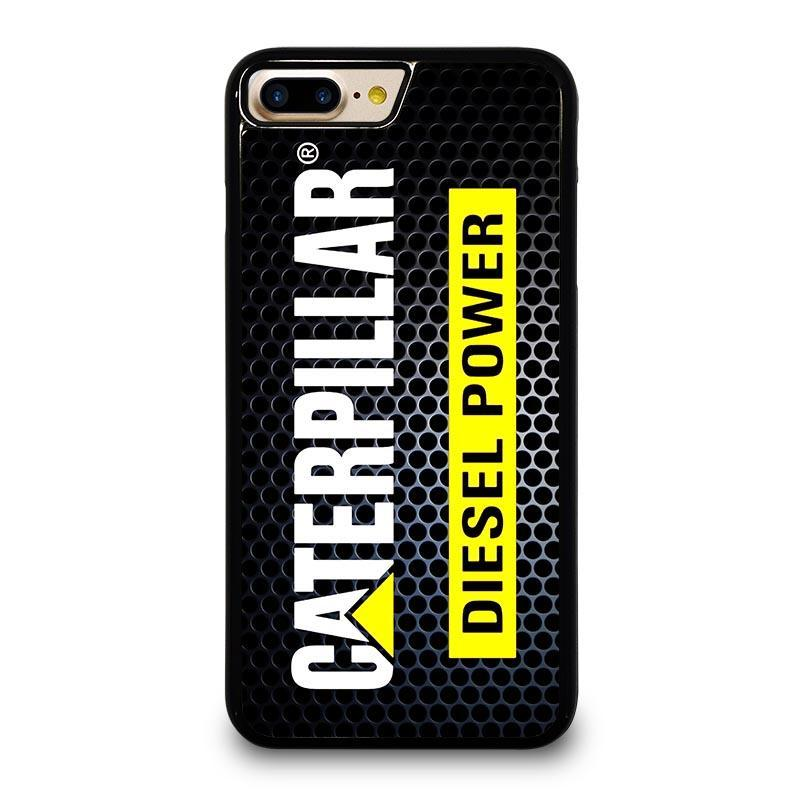 finest selection fa731 6d90e CATERPILLAR 3 iPhone 7 Plus Case Cover - Favocase