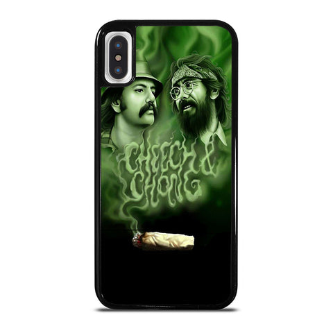 CHEECH AND CHONG new-iphone-x-case-cover