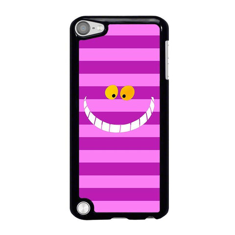 CHESHIRE-CAT-ALICE-IN-WONDERLAND-Disney-ipod-touch-5-case-cover
