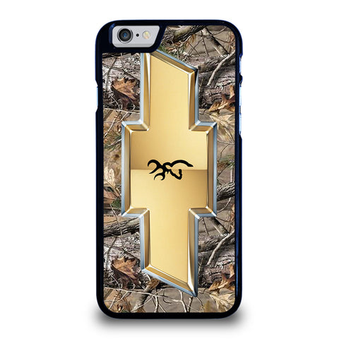 CHEVY BROWNING-iphone-6-6s-case-cover