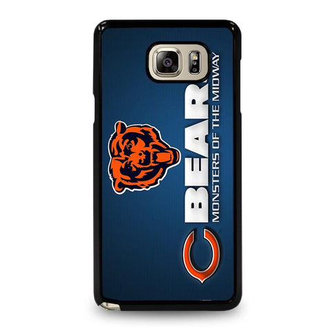 CHICAGO-BEARS-samsung-galaxy-note-5-case-cover