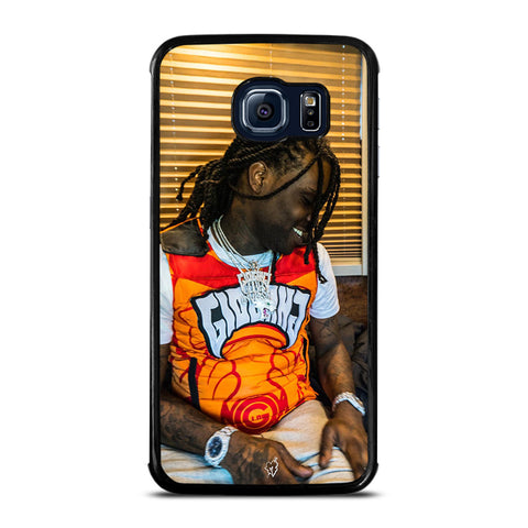 CHIEF KEEF Samsung Galaxy S6 Edge Case Cover
