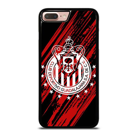 CHIVAS-DE-GUADALAJARA-CLUB-iphone-8-plus-case-cover