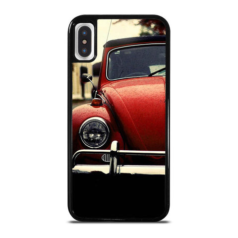 CLASSIC VOLKSWAGEN-iphone-x-case-cover