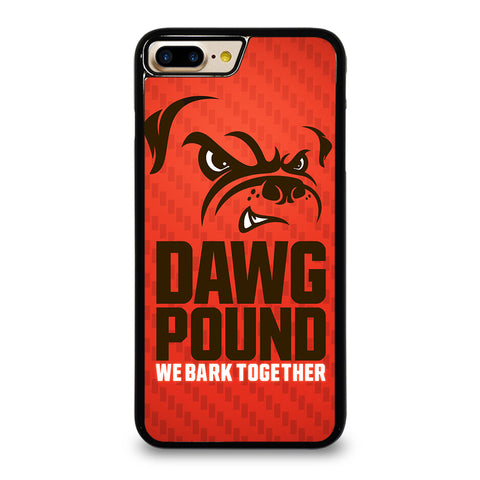 CLEVELAND BROWNS DAWG POUND-iphone-7-plus-case-cover