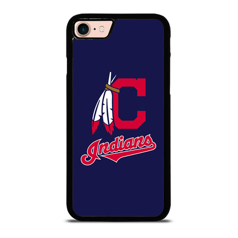CLEVELAND INDIANS ICON-iphone-8-case-cover