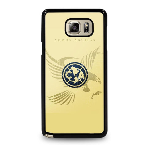CLUB-AMERICA-AGUILAS-samsung-galaxy-note-5-case-cover