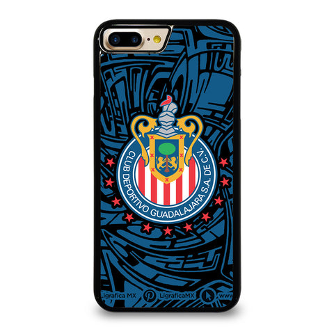 CLUB DEPORTIVO GUADALAJARA CHIVAS 7-iphone-7-plus-case-cover