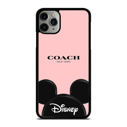 COACH NEW YORK DISNEY-iphone-case-cover