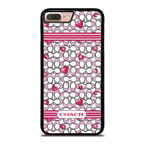 COACH-NEW-YORK-LOVE-iphone-8-plus-case-cover