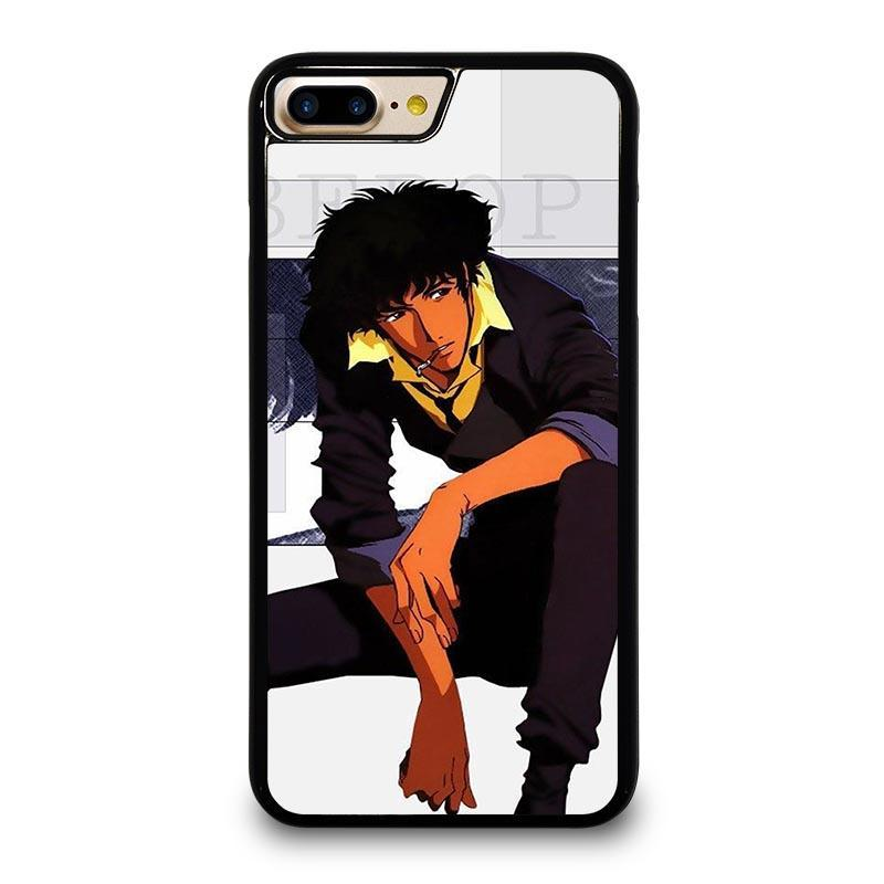 new products cb203 1dd85 COBOY BEBOP SPIKE SPIEGEL iPhone 7 Plus Case Cover - Favocase