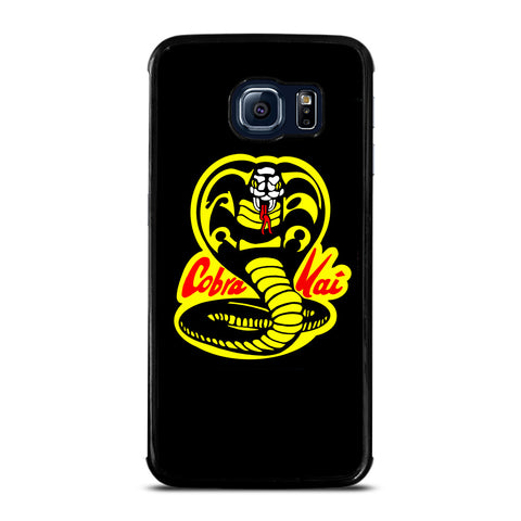 COBRA KAI KARATE Samsung Galaxy S6 Edge Case Cover