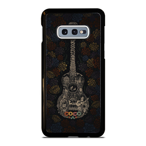 COCO GUITAR-samsung-galaxy-S10e-case-cover