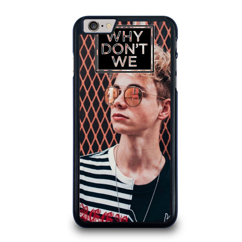 CORBYN BESSON WHY DON'T WE-iphone-6-6s-plus-case-cover