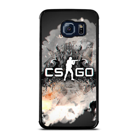 COUNTER STRIKE CS GO Samsung Galaxy S6 Edge Case Cover