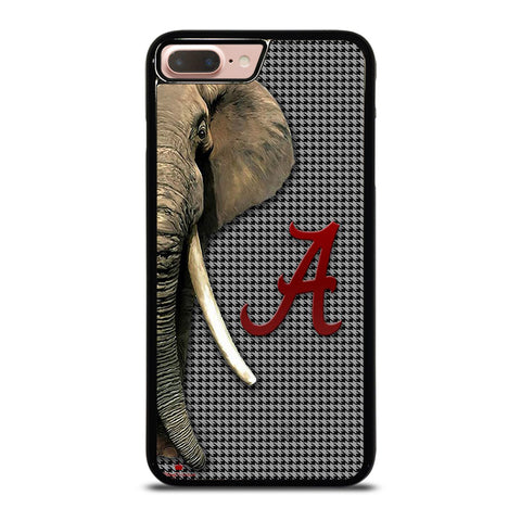 CRIMSON TIDE ALABAMA-iphone-8-plus-case-cover