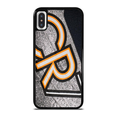 CRISTIANO RONALDO CR7 LOGO-iphone-x-case-cover
