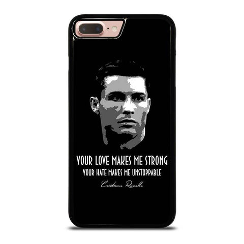 CRISTIANO-RONALDO-CR7-QUOTE-iphone-8-plus-case-cover
