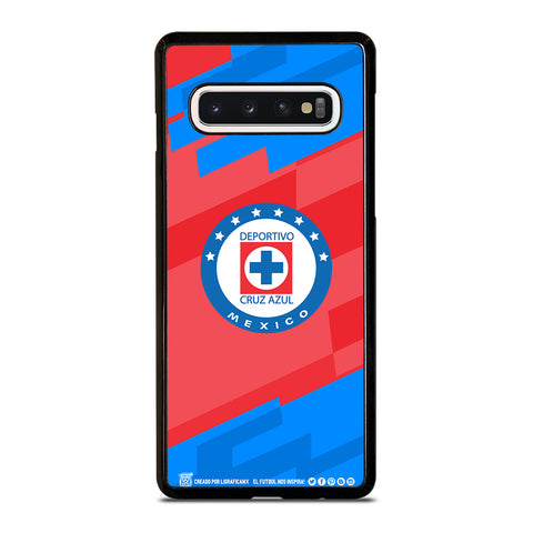 CRUZ AZUL FOOTBALL CLUB 2-samsung-galaxy-s10-case-cover