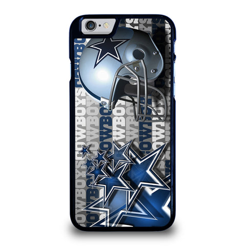 DALLAS COWBOYS-iphone-6-6s-case-cover