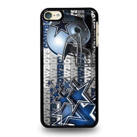 DALLAS COWBOYS iPod Touch 6 Case Cover