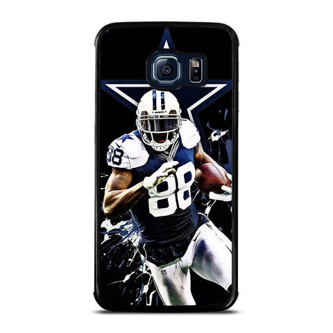 DALLAS COWBOYS EZEKIEL ELLIOTT Samsung Galaxy S6 Edge Case Cover