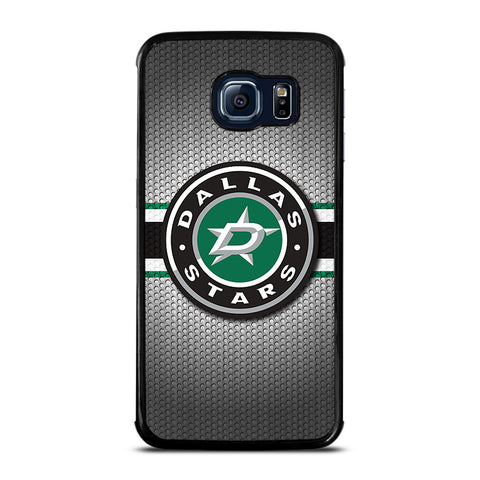 DALLAS STARS LOGO Samsung Galaxy S6 Edge Case Cover