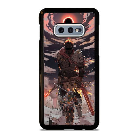 DARK SOULS ARTORIAS 5-samsung-galaxy-S10e-case-cover