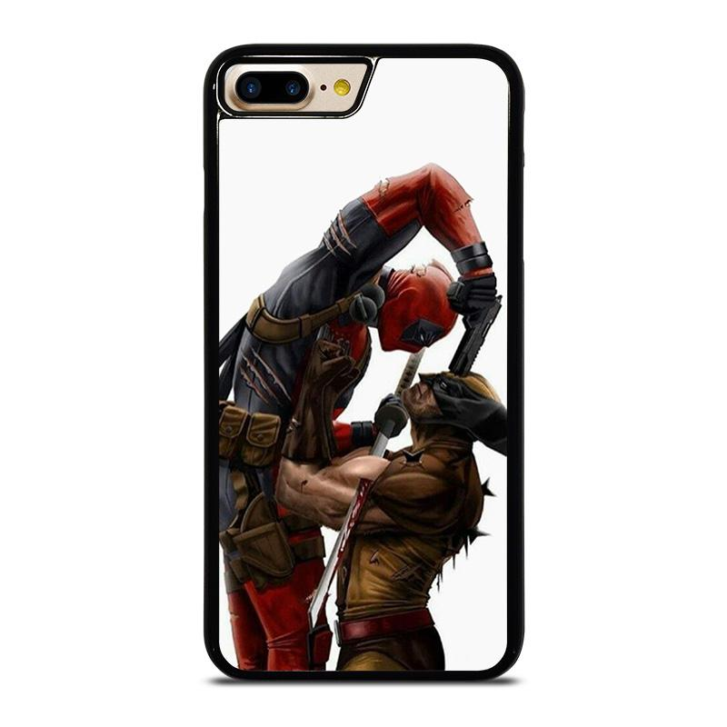 Wolverine cool iphone case