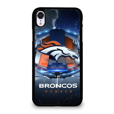DENVER BRONCOS NFL-iphone-xr-case-cover