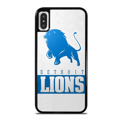 DETROIT-LIONS-NFL-iphone-x-case-cover