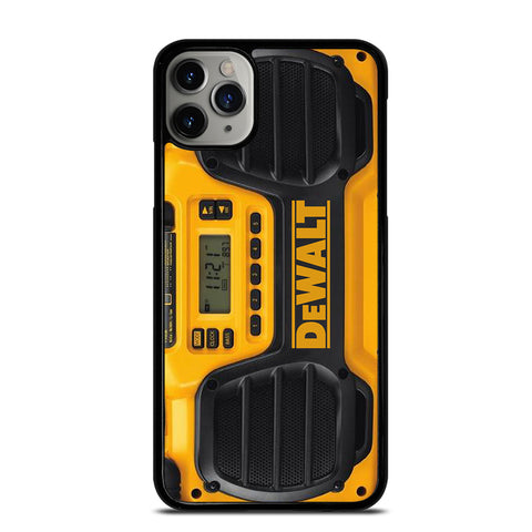 DEWALT RADIO-iphone-case-cover