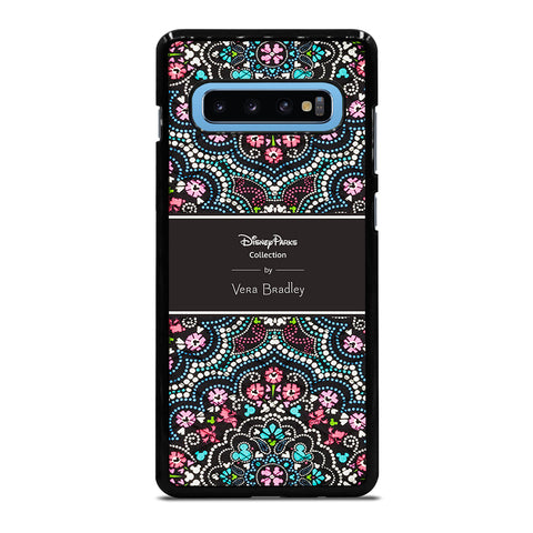 DISNEY PARKS COLLECTION VERA BRADLEY Samsung Galaxy S4 S5 S6 S7 S8 S9 S10 S10e Edge Plus Note 4 5 8 9 Case Cover