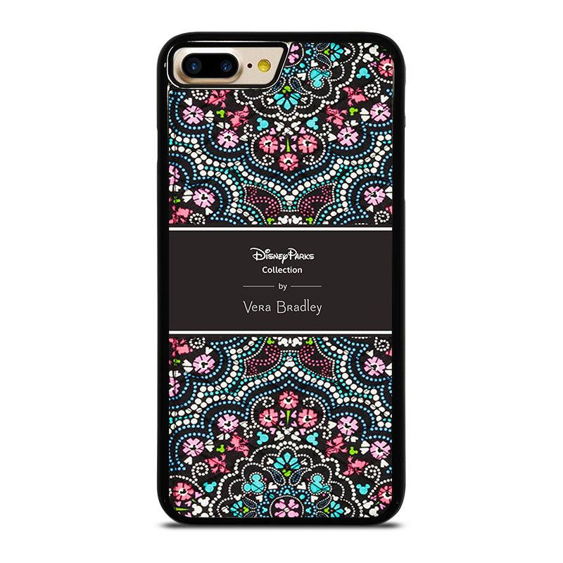 best loved 3f690 5c13e DISNEY PARKS COLLECTION VERA BRADLEY iPhone 7 Plus Case Cover - Favocase
