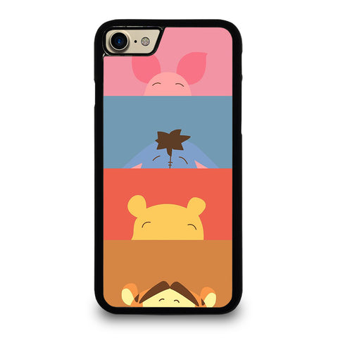 DISNEY WINNIE THE POOH AND FRIENDS-iphone-7-case-cover