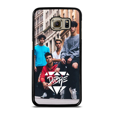 DOBRE BROTHERS 2 Samsung Galaxy S6 Case Cover