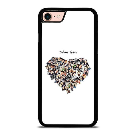 DOLAN-TWINS-Collage-love-iphone-8-case-cover