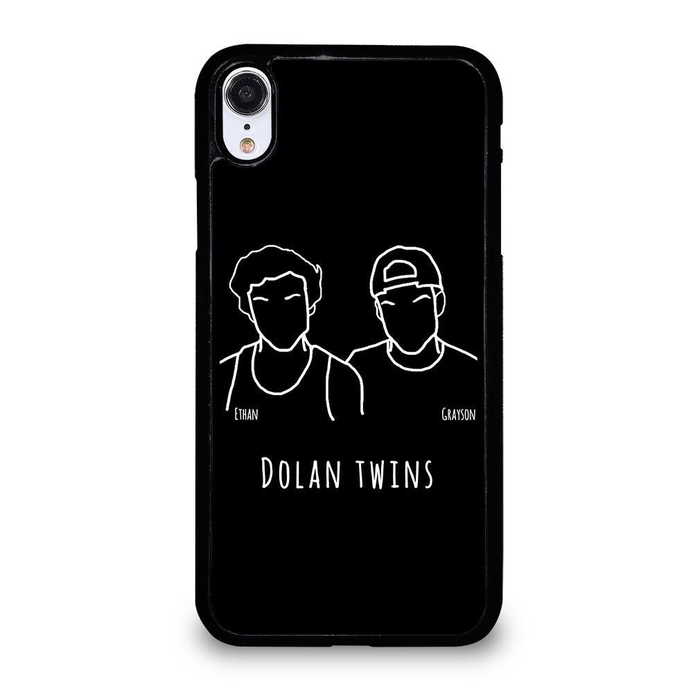 Trendy popular animation cover iPhoneSE