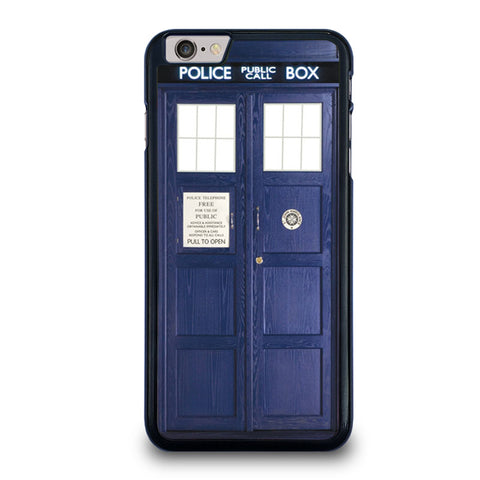 DR WHO TARDIS-iphone-6-6s-plus-case-cover