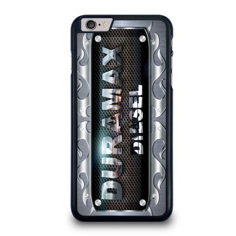 DURAMAX DIESEL EMBLEM-iphone-6-6s-plus-case-cover